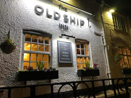 The Old Ship Inn, Lowdham