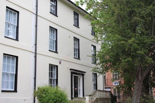 . Francis Druett House by flying butler