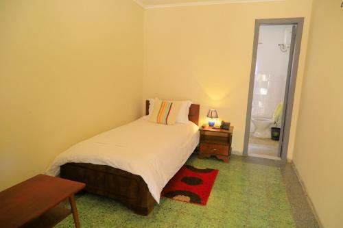 Axum Touring Hotel, Mehakelegnaw
