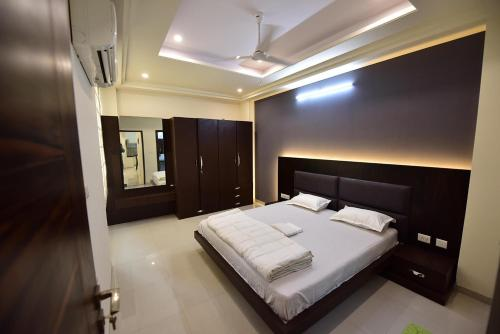 Stayeden Modern Upscale 3bhk Near Airport In Jaipur India