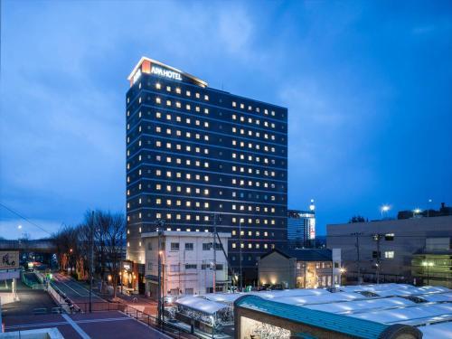 福岛站前APA酒店