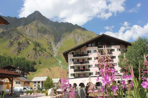 . Chalet Silvretta Hotel & Spa