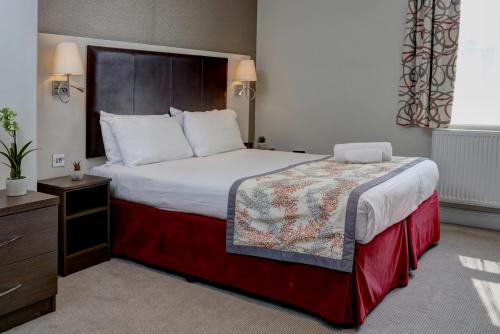 Best Western Chiswick Palace & Suites London - image 7