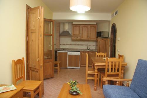 Accommodation in Vallcebre