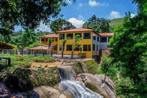 . Hotel Fazenda Mangalarga
