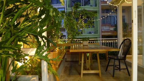 Banana Studio, Bình Thạnh