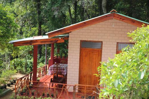 . Hidden Slope Cottage