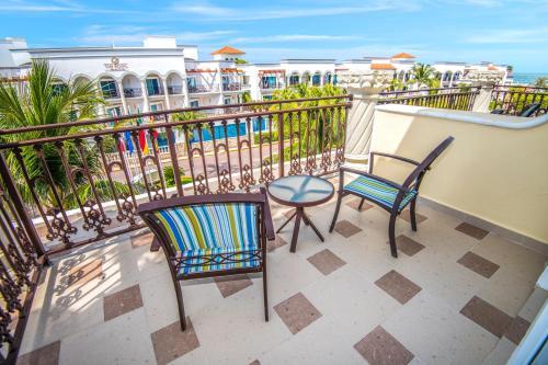Gran Porto - Panama Jack Resorts, Playa del Carmen