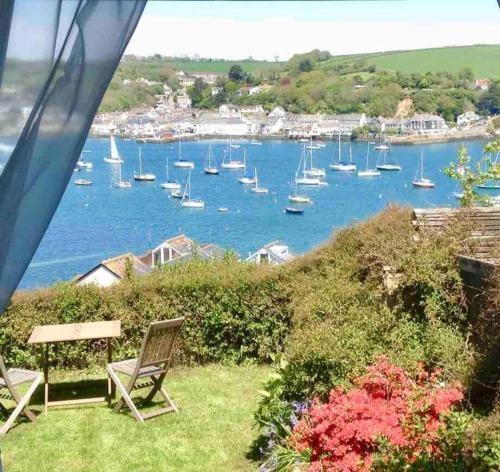 Harbour Cottage, Falmouth, Falmouth, Cornwall