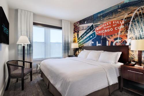 Hotel Versey Days Inn by Wyndham Chicago Main image 2