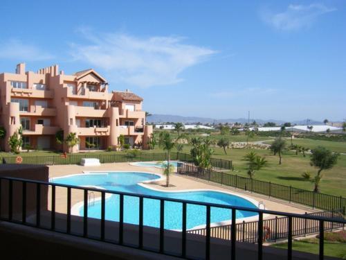 . PedroRoca 285938-A Murcia Holiday Rentals Property