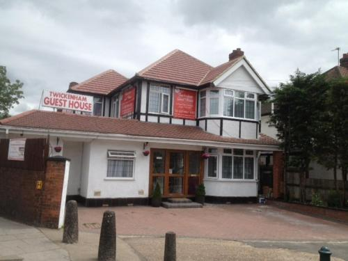 Twickenham Guest House, South West London