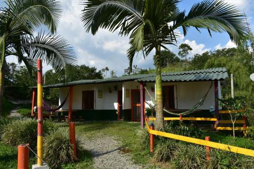 Casa Campestre Terrazas Del Palmar In Colombia