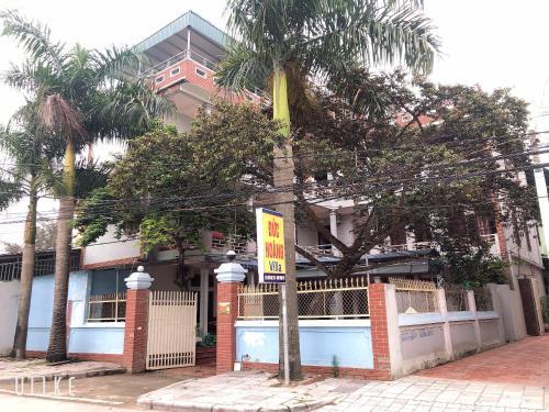 Duc Hoang Hotel