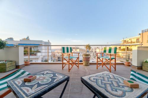 Agios Titos Luxury Home, Pension in Iraklio