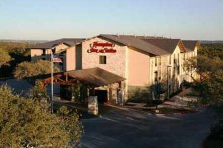 Hampton Inn and Suites Austin - Lakeway - Hotel