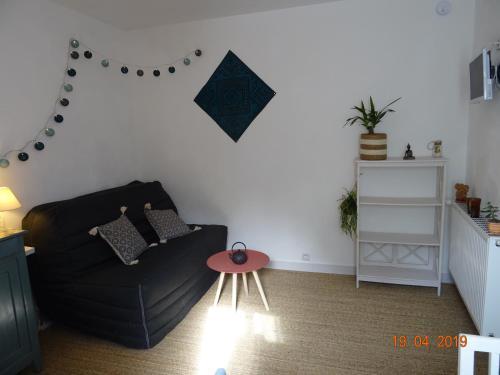 Studio cosy au calme - Location saisonnière - Libourne