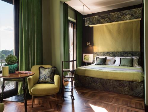 Velona's Jungle Luxury Suites