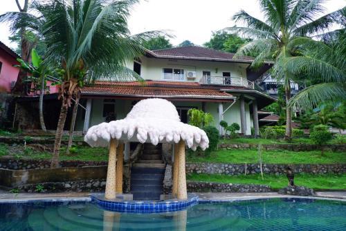 Huge Kathu Villa in Phuket - 15min to Patong Huge Kathu Villa in Phuket - 15min to Patong