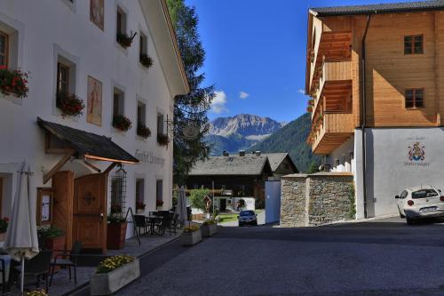 . Hotel Gasthof Unterwöger