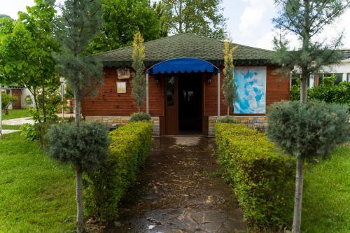 Guesthouse Villa Juri, Beratit