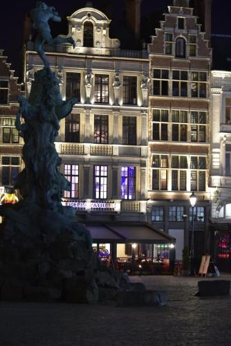 Brabo Suite 1, 2000 Antwerpen