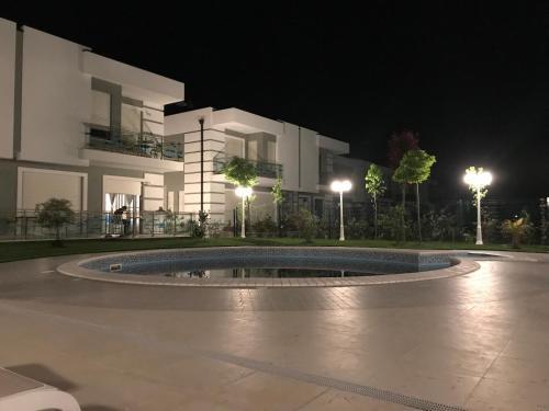 Villas 1&2, Gjiri i Lalzit, Durrësit