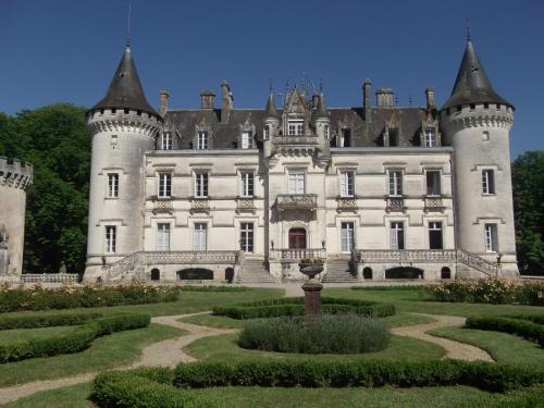 . Château de Nieuil, The Originals Collection (Relais du Silence)
