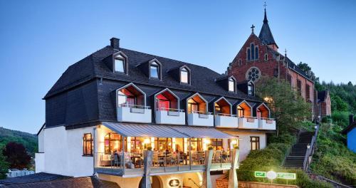 . Hotel St. Erasmus