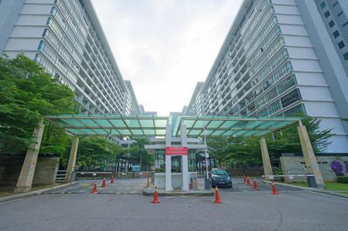 [BFF Home] Mount Austin AEON , IKEA & WaterPark, Johor Bahru