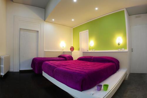 The Fresh Glamour Accommodation, 80134 Neapel