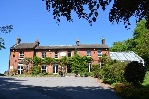 Scarborough Hill Country Inn (B&B)