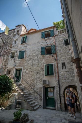 JR Luxury Guesthouse2, Pension in Split