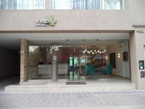 Фото отеля Apart Hotel Via 51