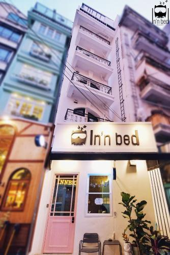 Inn Bed Hostel Inn Bed Hostel
