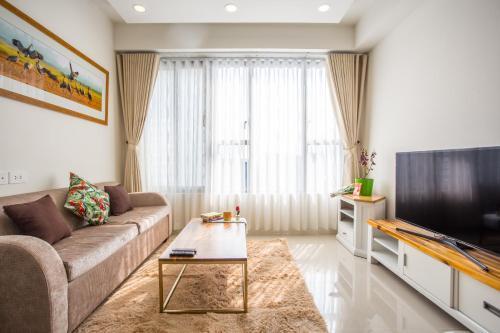 The Tresor Luxury centre Apartment, Quận 4