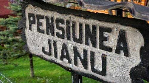 . Pensiunea Jianu