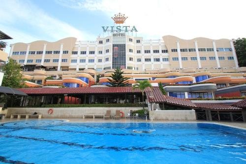 Crown Vista Hotel photo 6