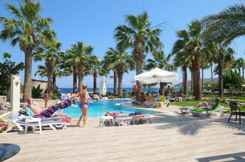 Datca My Marina Select Hotel reservation