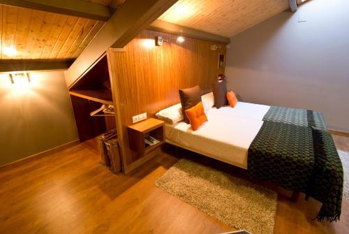 Twin Room Hotel Arrope 27