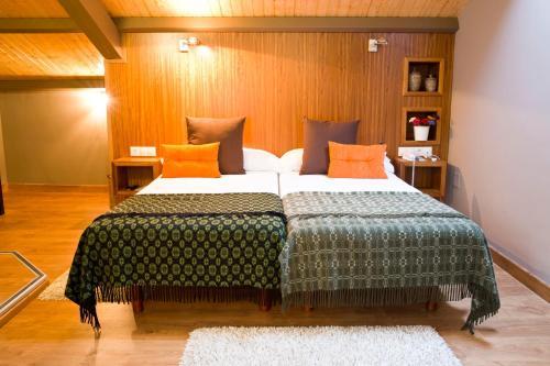 Zweibettzimmer Hotel Arrope 21