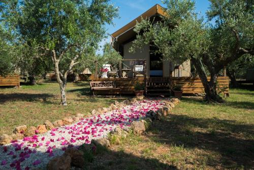 . Agrikies Country Retreat