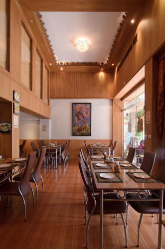Kc Place Hotel Pratunam photo 16