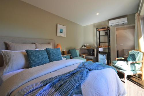 BeachBox Boutique Accommodation