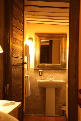 Junior Suite Hotel Spa La Casa Del Convento 6
