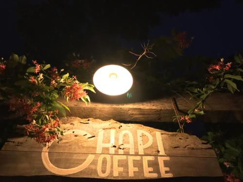 Chapi Coffee & Backpacker