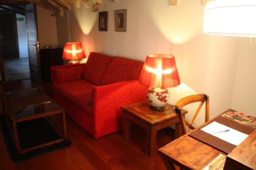 Suite Hotel Spa La Casa Del Convento 13