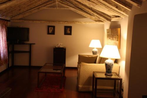 Suite Hotel Spa La Casa Del Convento 4