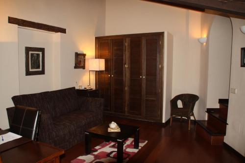 Suite Hotel Spa La Casa Del Convento 37