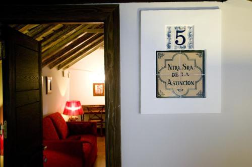 Suite Hotel Spa La Casa Del Convento 9